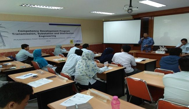 Power Transmission & Distribution Training<br> 1